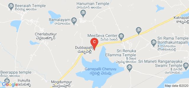 Apoorva Institute Of Management And Sciences, Telangana Chowk, Mukarampura, Karimnagar, Telangana, India