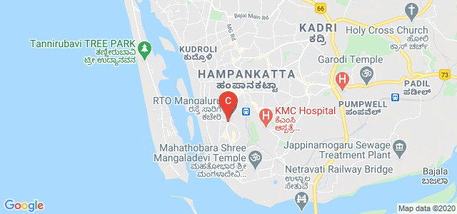 Institute Of Nursing Sciences, Uppinagadi Village, Mangalore, Karnataka, India
