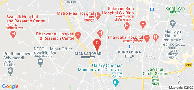 Taxila Business School, Mansarovar Sector 9, Sector 9, Mansarovar, Jaipur, Rajasthan, India
