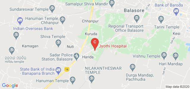 Academy Of Business Administration, Balasore, Odisha, India