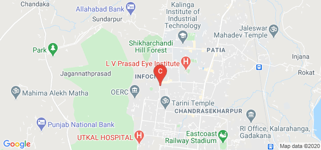 Biju Patnaik Institute of Information Technology & Management Studies, Infocity, Chandrasekharpur, Bhubaneswar, Odisha, India