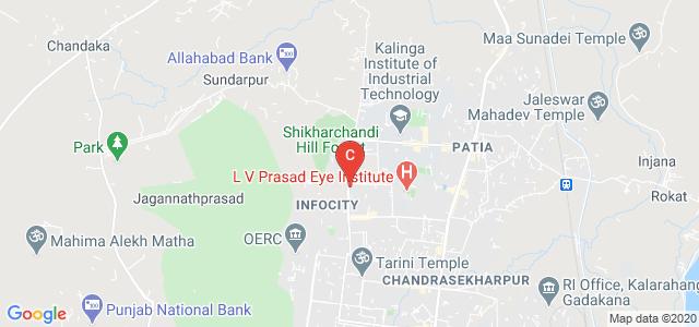 Srusti Academy of Management, Patia, Bhubaneswar, Odisha, India