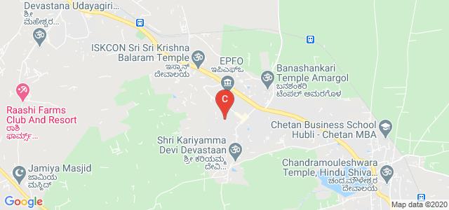 Institute Of Excellence In Management Science, 14th Cross Road, Navanagar, Hubali-Dharwad, Karnataka, India