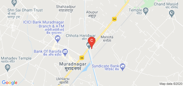 Unique Institute of Management & Technology, Ghaziabad, Uttar Pradesh, India