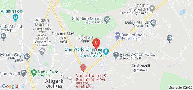 INSTITUTE OF INFORMATION MANAGEMENT & TECHNOLOGY, Gokuleshpuram Colony, Aligarh, Uttar Pradesh, India