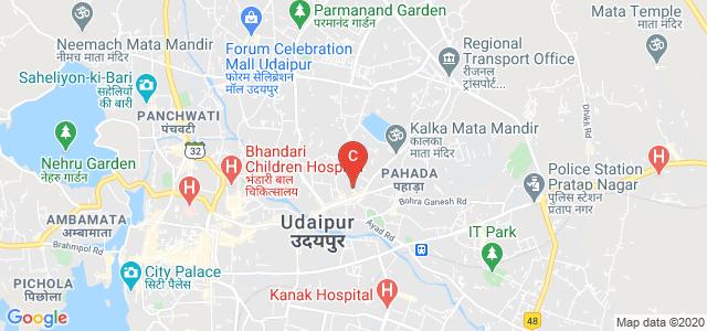 Aishwarya Institute of Management & IT, Pahada, Udaipur, Rajasthan, India