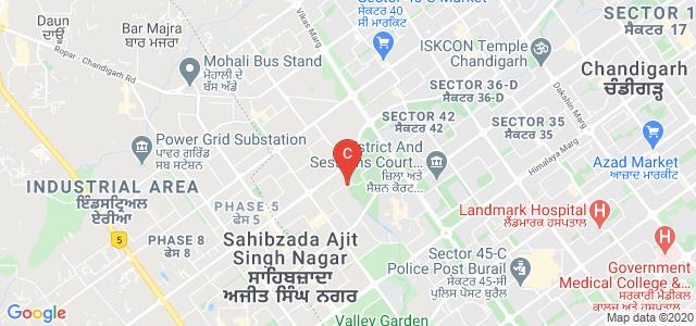 Khalsa College Mohali Of Technology & Business Studies, near Petrol pump, Phase 3 A, Sector 53, Sahibzada Ajit Singh Nagar, Chandigarh, India