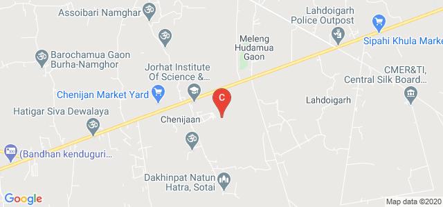 Jorhat Institute Of Science & Technology, Sotai, Jorhat, Assam, India