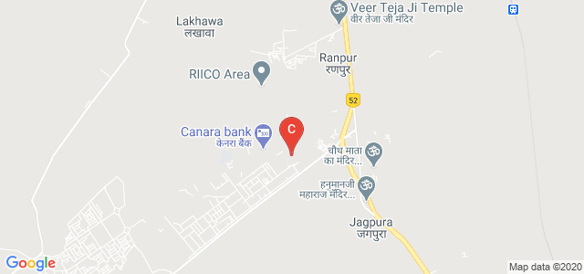 R.N. Modi Engineering College, Kota, Rajasthan, India