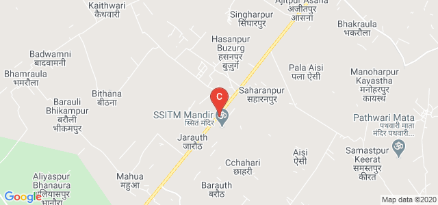 Shivdan Singh Institute of Technology and Management, Aligarh, Uttar Pradesh, India