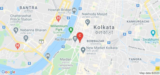 Eastern Institute for Integrated Learning In Management, Kolkata, Waterloo Street, Chowringhee North, Bow Barracks, Kolkata, West Bengal, India