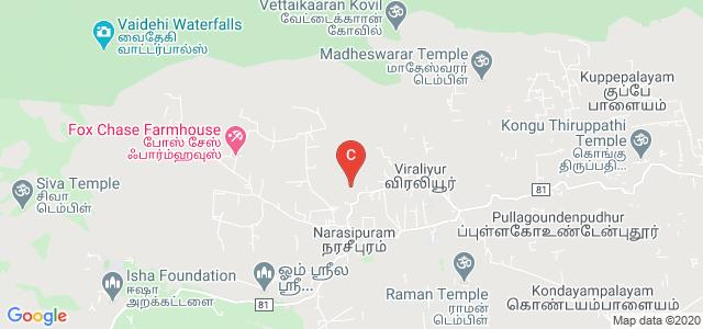 Coimbatore Institute of Management and Technology (CIMAT), Coimbatore, Tamil Nadu, India