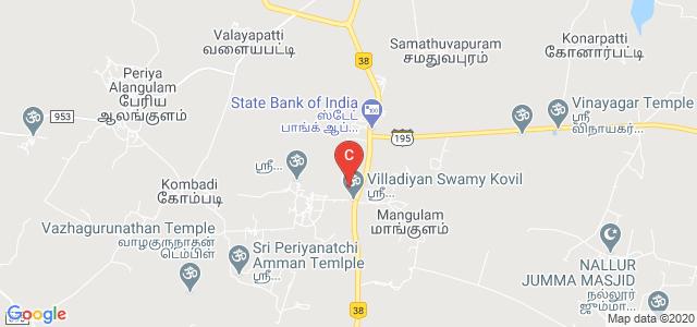 R L Institute of Management Studies, Srivaikundam, Madurai, Tamil Nadu, India