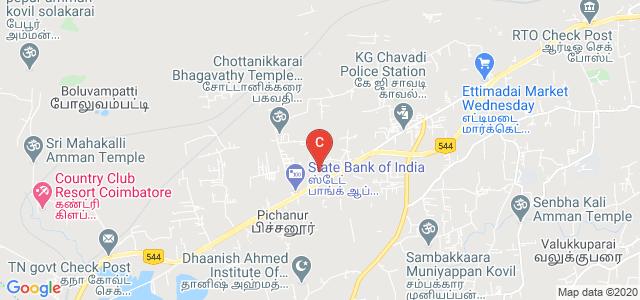 Guruvayurappan Institute of Management, National Highway 47, Pichanur, Tamil Nadu, India