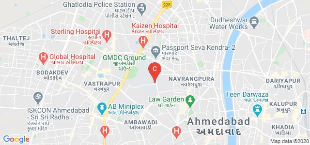 BK School of Business, Gujarat University, Navrangpura, Ahmedabad, Gujarat, India