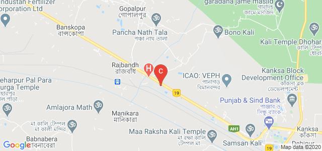 Management Institute Of Durgapur, Durgapur, West Bengal, India