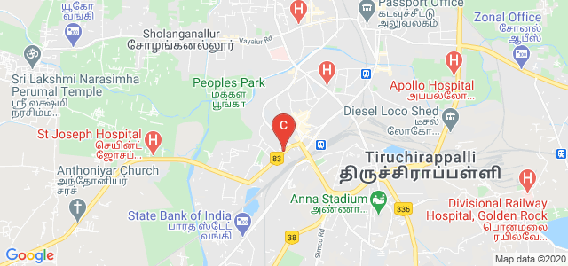 Sri Sankara School of Management and Computer Science, Trichy-Dindigul Road, Ponnagar Extension, Karumandapam, Tiruchirappalli, Tamil Nadu, India