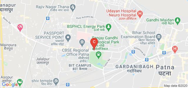 J D Women's College, Bailey Road, Shastri Nagar, Patna, Bihar, India