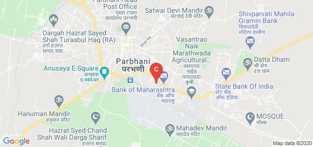 Shri Shivaji Law College shankar nagar, Parbhani, Maharashtra, India