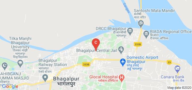 T.N.B. Law College, Barari Street, Surkhikal, Bhagalpur, Bihar, India