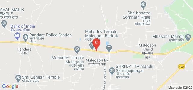 Nira-Baramati Road, Malegaon Budruk, Pune, Maharashtra 413115, India