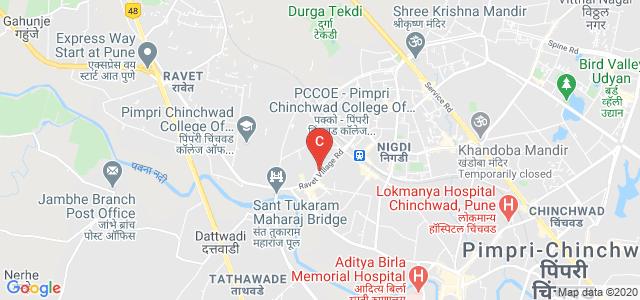 Dr D Y Patil Institute of Management Studies (DYPIMS), Shinde Vasti, Ravet, Pimpri-Chinchwad, Maharashtra, India