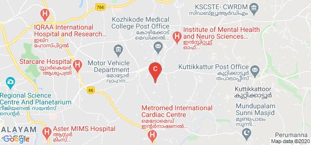 St. Josephs College (Autonomous), Devagiri, Kozhikode, Kerala, India