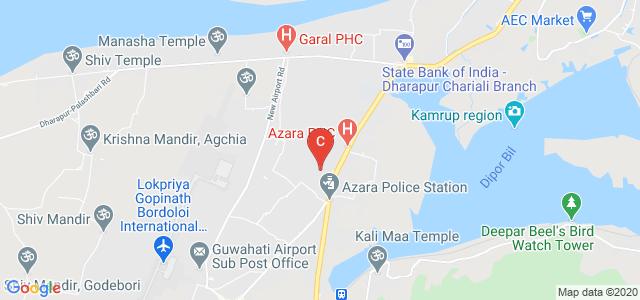 Girijananda Chowdhury Institute of Pharmaceutical Science (GIPS), NH37, Hatkhowapara, Azara, Guwahati, Assam, India