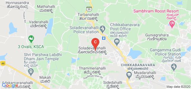 Acharya Institute Of Graduate studies, Bengaluru, Karnataka, India