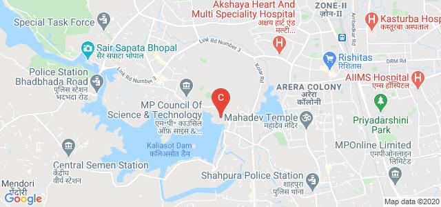 Government Homeopathic Medical College And Hospital, Kaliasot Dam Approach Road, beside Kalia Sot Dam, Chuna Bhatti, Bhopal, Madhya Pradesh, India