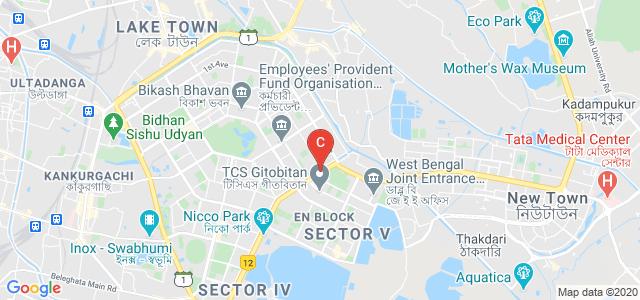 Techno India University, EM Block, Sector V, Salt Lake City, Kolkata, West Bengal, India