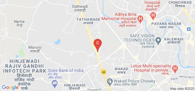 Indira Institute Of Management, Tathawade, Dattwadi, Pune, Maharashtra, India