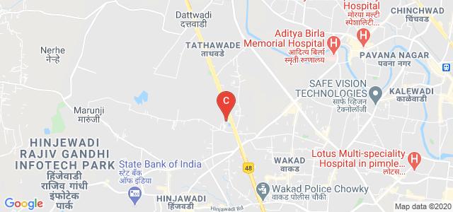 Indira School of Business Studies, Tathawade, Pune, Maharashtra, India