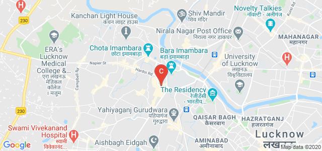 King George's Medical University, Lucknow, Uttar Pradesh, India