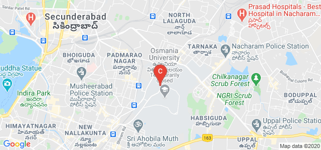 Post Graduate College of Law, Raja Reddy Marg, Gun Foundry, Basheer Bagh, Hyderabad, Telangana, India