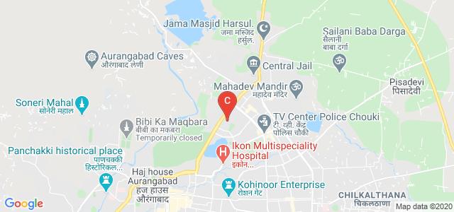 Millennium Institute of Management, Rauza Baug, N 2, Cidco, Aurangabad, Maharashtra, India