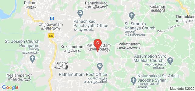 Saintgits Institute of Management, Pathamuttam, Kerala, India
