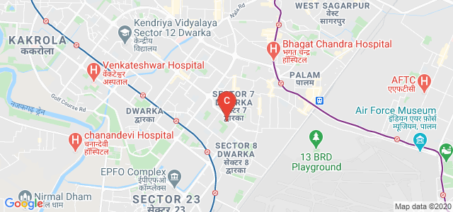 Integrated Institute Of Technology, Sector 9, Pocket 2, Dwarka Sector 9, Dwarka, Delhi, India