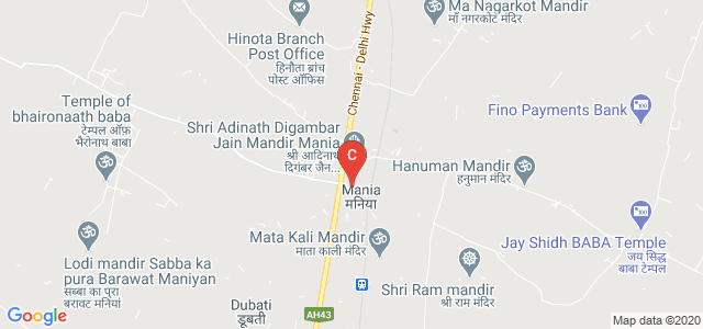 Mania, Rajasthan, India