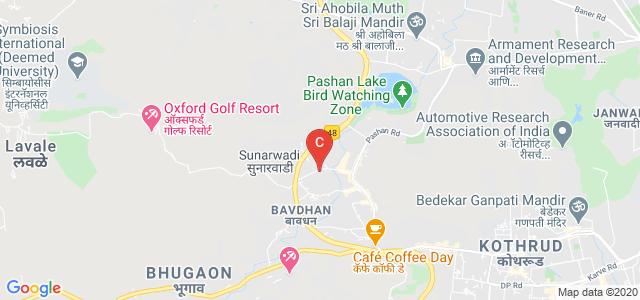 Suryadatta Group of Institutes, Patil Nagar, Bavdhan, Pune, Maharashtra, India