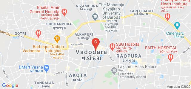 Indu Management Institute, Koyali Rd, Pratap Nagar Police Line, Sarod, Sevasi, Vadodara, Gujarat, India