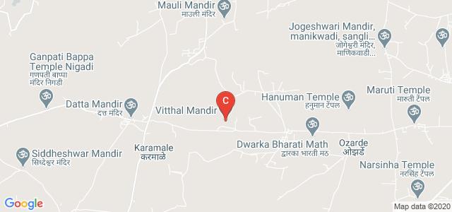 VENKATESHWARA INSTITUE OF MANAGEMENT, Karamale, Sangli, Maharashtra, India