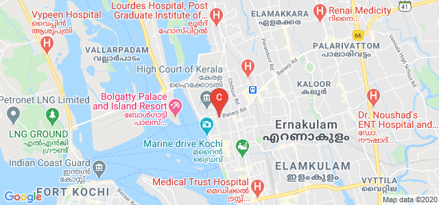 Albertian Institute of Management, Banerji Road, Kacheripady, Ernakulam, Kerala, India