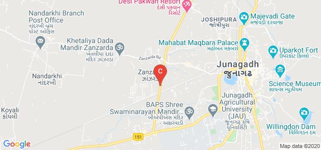 Junagadh Bypass Road, Monalisa Township, Junagadh, Gujarat 362001, India