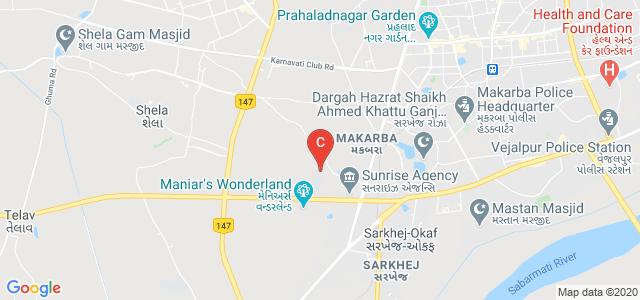 L J Institute Of Management Studies, Sanand - Sarkhej Rd, Sarkhej, Ahmedabad, Gujarat, India