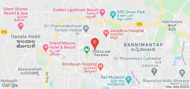Vidyavardhaka College of Engineering, Kannada Sahithya Parishath Road, Mahadeswara Badavane, III Stage, Gokulam, Mysuru, Karnataka, India