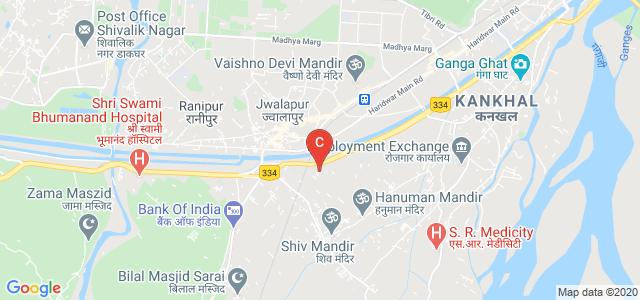 Swami Darshnanand Institute of Management & Technology, Jamalpur Kalan, Haridwar, Uttarakhand, India