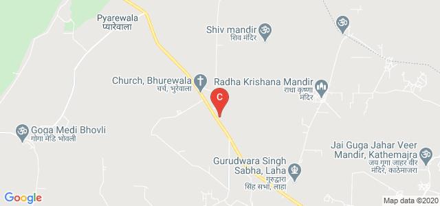 Narayangarh, Ambala, Haryana, India