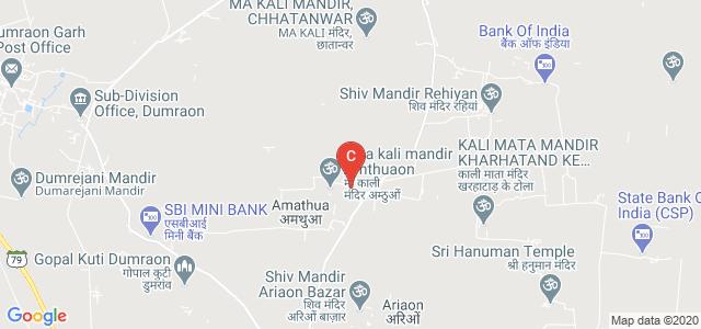 Vidyadaan Institute of Technology & Management, Sirampur, Buxar, Bihar, India