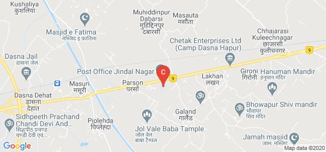 Bhagwant Institute of Technology, Ghaziabad, Uttar Pradesh, India